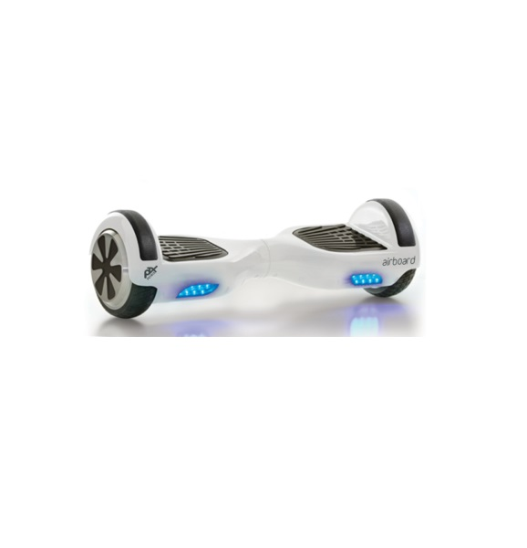 Petrix Airboard Denge Scooter