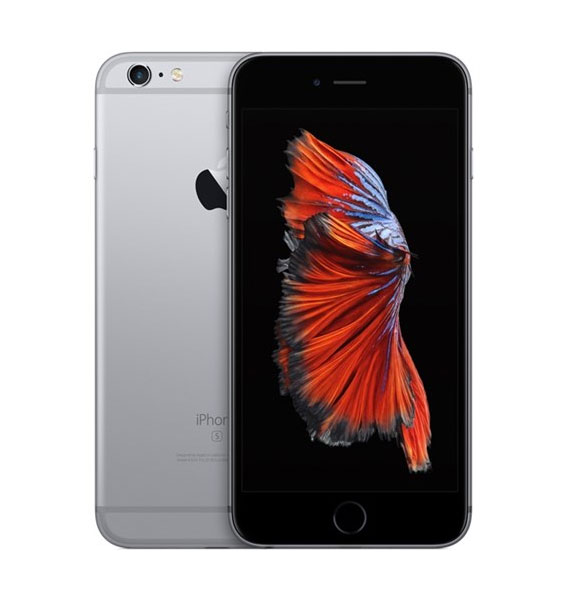 Apple iPhone 6S 16 GB (Space Grey)