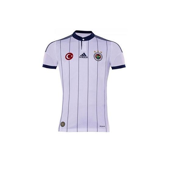Fenerbahçe 2014 Away  Beyaz