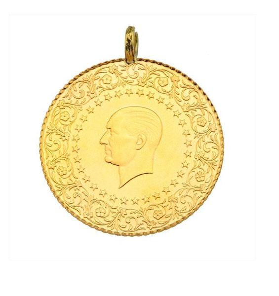 Tam Altın 2017 (kulplu)